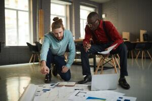 agile fundamentals ICP training